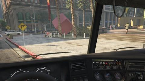 File:Fire Truck Interior FPS GTA V.jpg