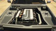 RancherXL GTAVpc Engine