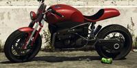 FCR 1000 Custom