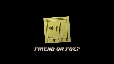 GTA Chinatown Wars - Replay Gold Medal - Hsin Jaoming - Friend or Foe?