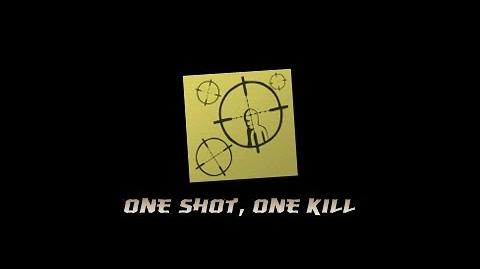 GTA Chinatown Wars - Replay Gold Medal - Hsin Jaoming - One Shot, One Kill
