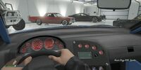 ElegyRH8-GTAV-Dashboard