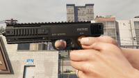 AP Pistol-GTAV-Markings