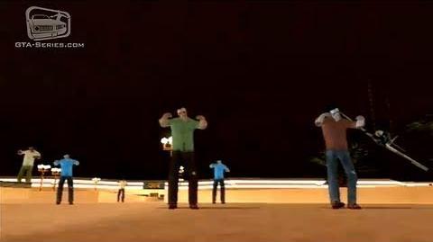 GTA Vice City Stories - Walkthrough - Mission 31 - Brawn of the Dead