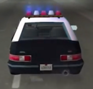 PoliceCar-GTALCSMobile-Rear