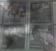 Str8 From Tha Streetz cover