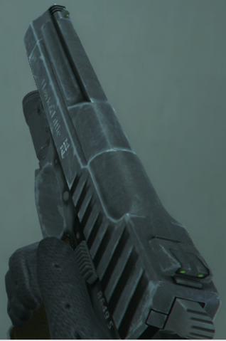 File:Pistol .50 Flashlight GTA V.png
