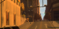 Albany Avenue