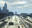 Union Drive West