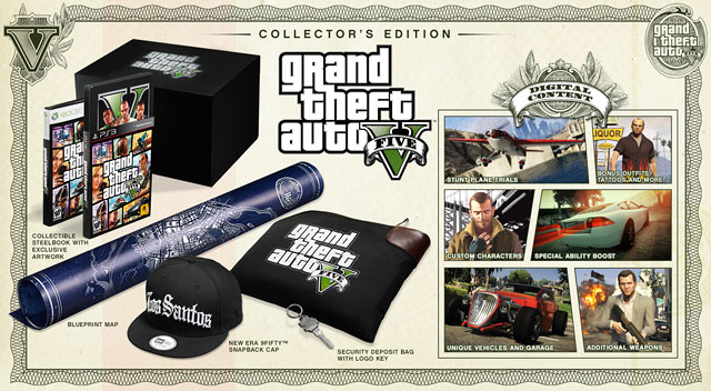 File:Grand Theft Auto V Collector's Edition.jpg