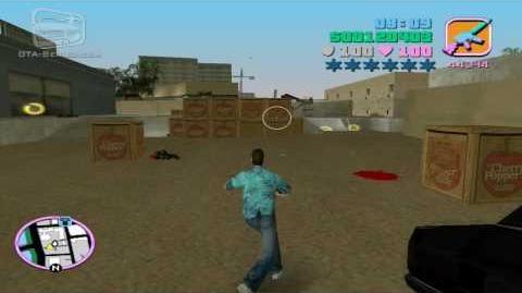 GTA Vice City - Walkthrough - Mission 45 - Loose Ends (HD)