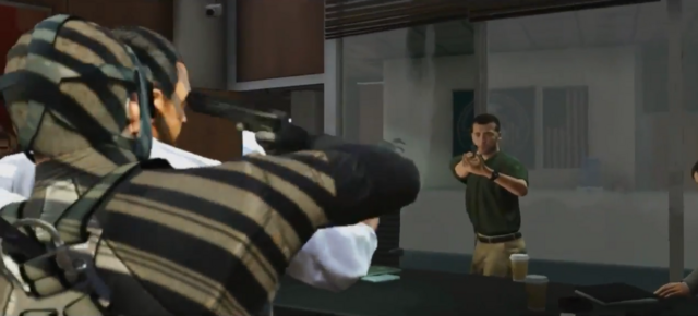 File:Michael threatening the target-GTAV.png