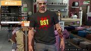 K-DST-T-Shirt-GTA Online