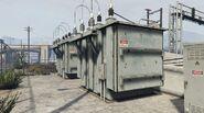 GTAV-Electricity Station