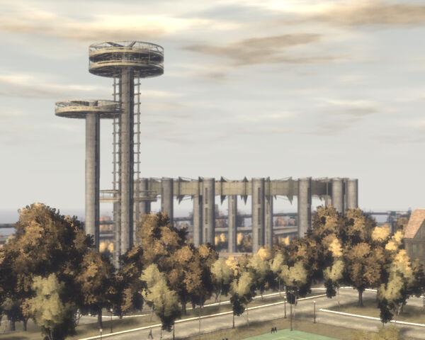 File:MeadowsPark-GTA4-LibertyStatePavillionTowers.jpg