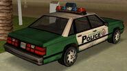 Police-GTAVC-rear