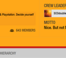 Crews/Not that Nice crew