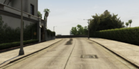 Gentry Lane