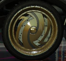 GoldRazorStyle-GTAO