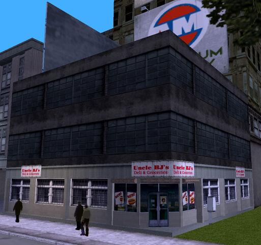 File:UncleBJ'sDeli&Groceries-GTA3-exterior.jpg