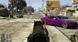AimingDownSights-GTAVe