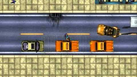 Grand Theft Auto 1 PC Liberty City Chapter 2 - Other Vehicle Mission 7