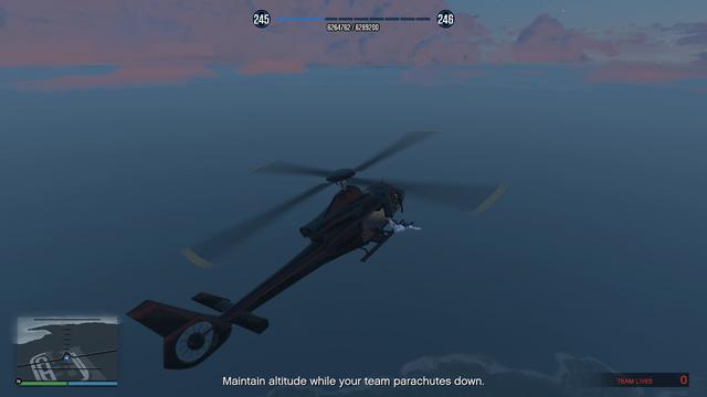 File:HumaneLabsRaid-Parachuting-GTAO.png
