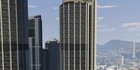 IAA Headquarters