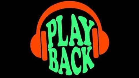 Grand Theft Auto San Andreas - PlayBack Fm