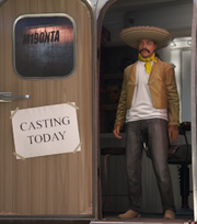 Director Mode Actors GTAVpc Special Mani