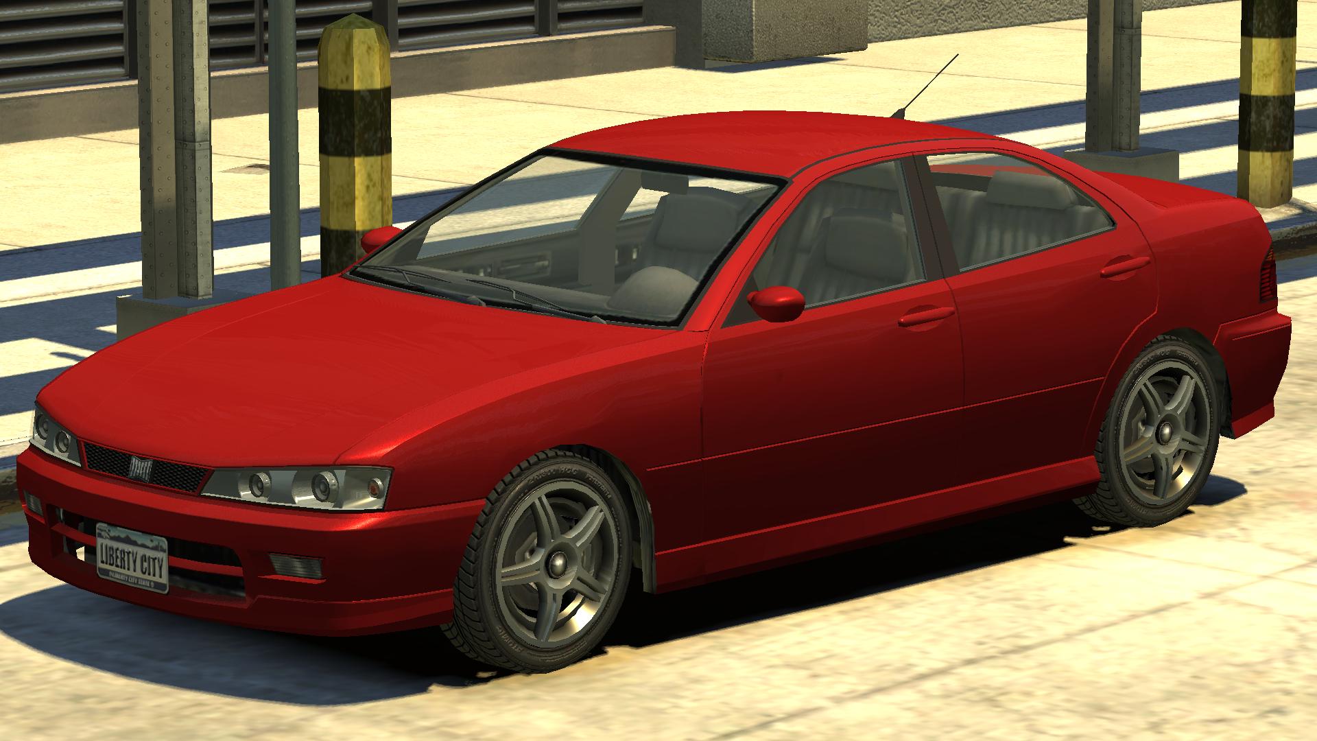 gta iv car customization pc