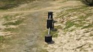 North Point Fit Trail GTAV Obstacle 8