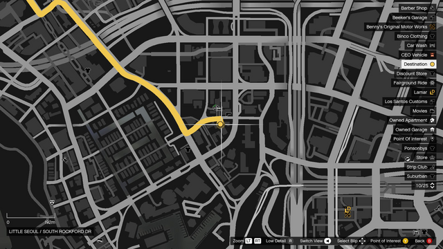 File:Vehicle Import Race Bet GTAO Little Seoul to Paleto Cove Start Map.png