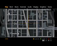 Pathos GTAIV Encounter 1 Map