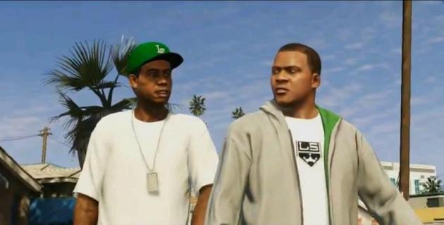 File:GTA-V-Franklin and Lamar.jpg