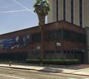 Davis Sheriff's Station
