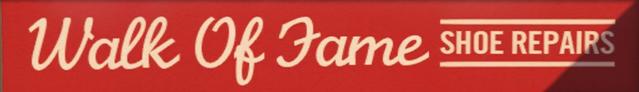 File:WalkofFameShoeRepairs-Logo.png