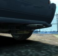 Car Bomb GTA IV