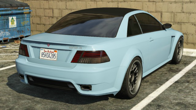File:Sentinelxs-Car-kifflom-rear-GTAV.png