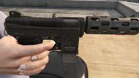 Machine Pistol-GTAV-Markings