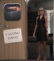 Director Mode Actors GTAVpc Special Pamela