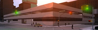 Newportmultistorycarpark-GTAIII-exterior