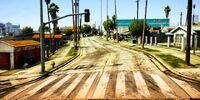 Covenant Avenue