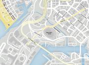 DavisAvenue-GTA5-Map