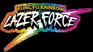 KungFuRainbowLazerForce-GTAV-Logo