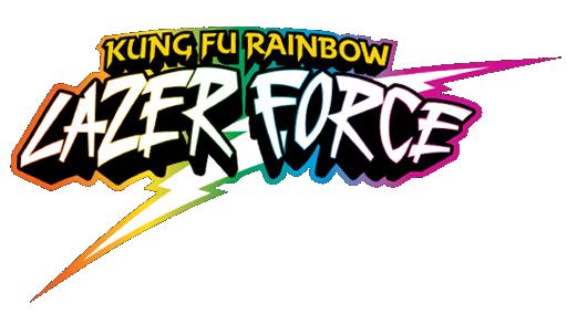 File:KungFuRainbowLazerForce-GTAV-Logo.png