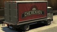 CherenkovMule-GTAIV-rear
