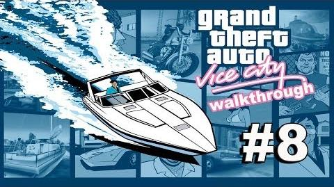 Grand Theft Auto Vice City Playthrough Gameplay 8