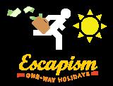 File:Escapism-GTAIV-Logo.png