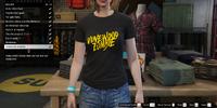 Vinewood Zombie (t-shirt)